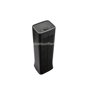 Simple setting ESP air purifier